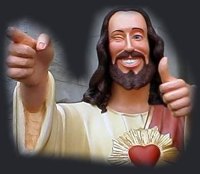 funny jesus. Merry Christmas everyone!