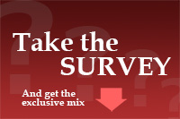 Take The Survey and Download The Exclusive Mix