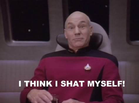 Picard shat